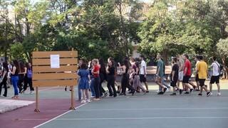 Πανελλήνιες 2021: Για ποιες σχολές «ανεβαίνει» ο πήχης εισαγωγής