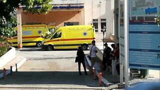 Κοζάνη: Ισόβια στον δράστη της επίθεσης με τσεκούρι στη ΔΟΥ