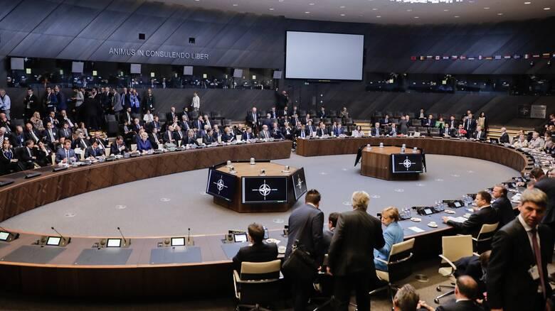 Σύνοδος ΝΑΤΟ: Στο «τραπέζι» η επαναβεβαίωση των βασικών αρχών της Συμμαχίας