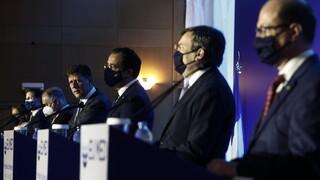Κοινή Διακήρυξη της Med7: Στρατηγικής σημασίας η Μεσόγειος - Οι αναφορές στην Τουρκία