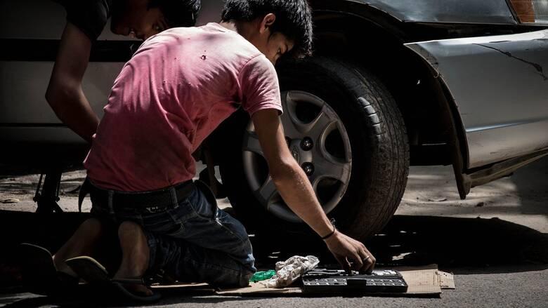 Παγκόσμια Ημέρα κατά της Παιδικής Εργασίας: Το μήνυμα του Αρχιεπισκόπου Αυστραλίας