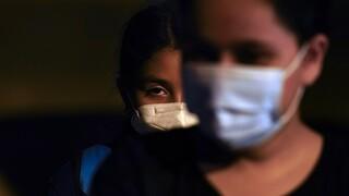 ΗΠΑ: Αυξήθηκαν οι απόπειρες αυτοκτονίας εφήβων στη διάρκεια της πανδημίας