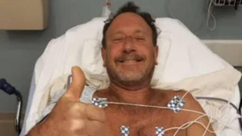 Ένας σύγχρονος Ιωνάς: Φάλαινα κατάπιε δύτη και μετά τον... έφτυσε - CNN.gr