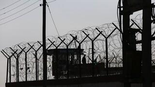 Πάτρα: 15 κρούσματα κορωνοϊού στις φυλακές Αγίου Στεφάνου- Θετικός και ο Παλαιοκώστας