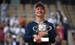 Roland Garros: Το πήρε η Κρεϊτσίκοβα