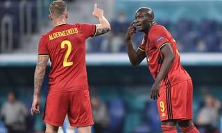 Euro 2020: Βέλγιο - Ρωσία 3-0, με «πάρτι» Λουκάκου