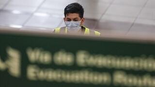 Αργεντινή: Περιορισμοί στις διεθνείς πτήσεις λόγω έξαρσης της πανδημίας