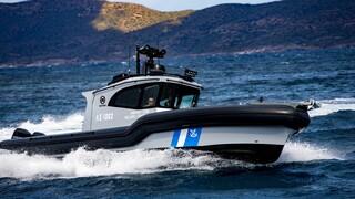 Μυτιλήνη: Σκάφος της τουρκικής Ακτοφυλακής παρενόχλησε και προκάλεσε ζημιές σε σκάφος του Λιμενικού