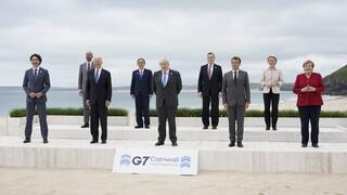 G7: Προσφορά ενός δισ. δόσεων εμβολίων
