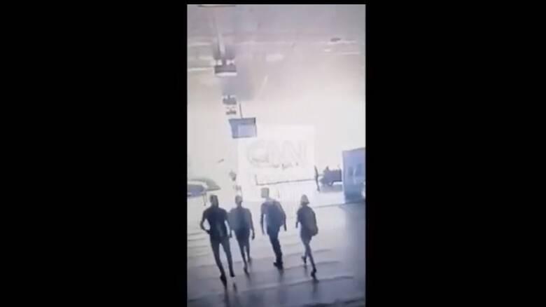 Αποκλειστικό CNN Greece: Έβαλαν τέλος στους «μακρυχέρηδες» του αεροδρομίου