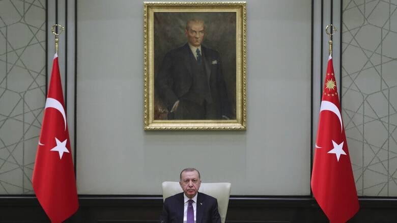 Ερντογάν - Μπάιντεν «ώρα μηδέν»: «Άνοιγμα» από τον Τούρκο πρόεδρο μαζί με λεονταρισμούς