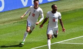 Euro 2020: Αγγλία-Κροατία - 1-0
