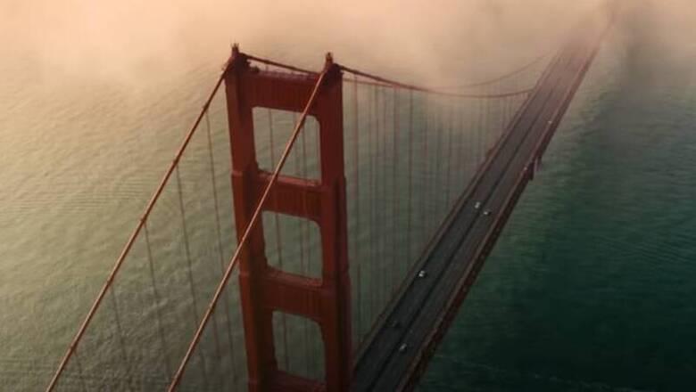 Πώς εξηγείται ο μυστηριώδης ήχος της διάσημης γέφυρας του Σαν Φρανσίσκο