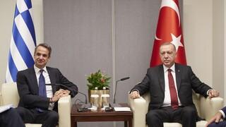 Συνάντηση Μητσοτάκη - Ερντογάν στις Βρυξέλλες: Ποια μηνύματα εκπέμπει η Αθήνα