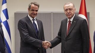 Συνάντηση Μητσοτάκη - Ερντογάν: Οι επιδιώξεις της Αθήνας, η ατζέντα και το μήνυμα στους συμμάχους
