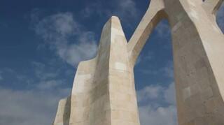 Μνημείο Νεότερης Πολιτιστικής Κληρονομιάς το γλυπτό του Ζογγολόπουλου στο Ζάλογγο