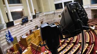 Βουλή: Ξεκινά η «μητέρα των μαχών» στην Ολομέλεια για το εργασιακό νομοσχέδιο