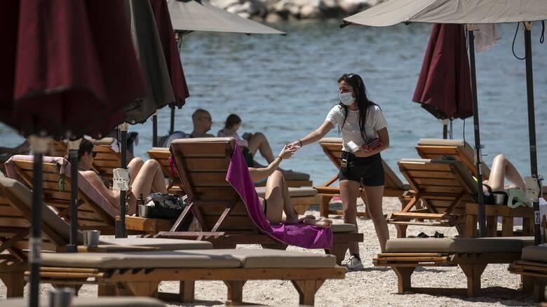Κοινωνικός τουρισμός 2021: Όλες οι πληροφορίες για αιτήσεις και δικαιούχους