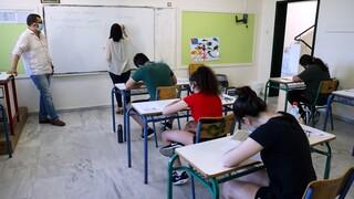 Πανελλήνιες 2021 - Μακρή: Οι εξετάσεις είναι αδιάβλητες και θα γίνουν με ασφάλεια