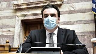Πιερρακάκης: Έχει ανοίξει ήδη η συζήτηση για τα προνόμια των εμβολιασμένων