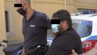 Κρήτη: Απολογείται ο 34χρονος που κατηγορείται για βιασμό ανήλικης