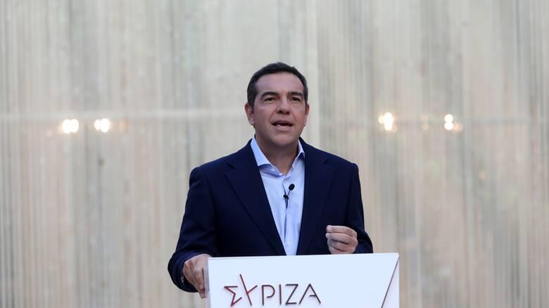 Πανελλήνιες 2021 - Τσίπρας: Ο αγώνας των υποψηφίων δεν είναι δίχως αύριο