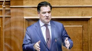 Γεωργιάδης: Στην νομοθεσία υπάρχει διάταξη απόλυσης όταν υπάλληλος θέτει σε κίνδυνο την επιχείρηση