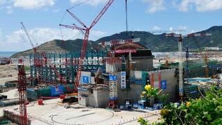 CNNi αποκλειστικό: Οι ΗΠΑ εξετάζουν φημολογούμενη διαρροή σε κινεζικό πυρηνικό σταθμό