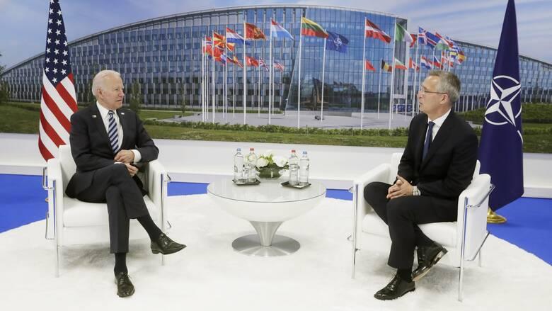 Σύνοδος Κορυφής ΝΑΤΟ: Η «πρεμιέρα» Μπάιντεν, η στάση της Τουρκίας και οι ελληνικές επιδιώξεις