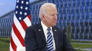 Σύνοδος Κορυφής ΝΑΤΟ: Ο Μπάιντεν δήλωσε στους Ευρωπαίους ότι «οι ΗΠΑ είναι εδώ»
