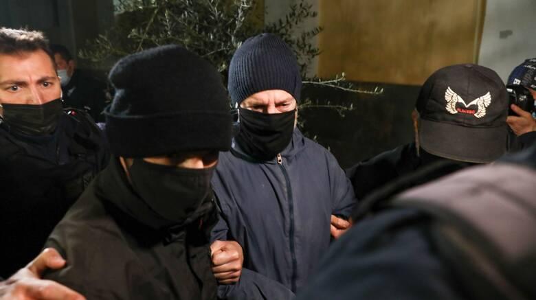 Ελληνικό #MeToo: Νέα ποινική δίωξη για βιασμό ανήλικου σε βάρος του Δημήτρη Λιγνάδη