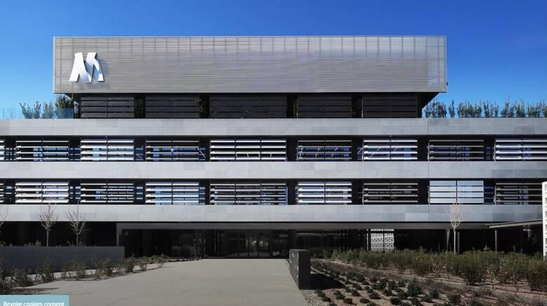 Mytilineos: «Πρωταθλητής» στα κριτήρια ESG ανάμεσα στις εταιρείες υψηλής κεφαλαιοποίησης