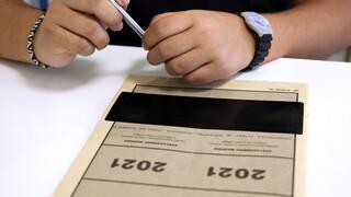 Πανελλήνιες 2021: Όλα όσα πρέπει να ξέρουν οι υποψήφιοι – Αναλυτικός οδηγός