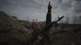 Ουκρανία προς Μπάιντεν: «Ναι» ή «όχι» για την ένταξη στο ΝΑΤΟ