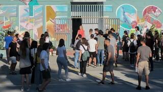 Πανελλήνιες 2021: Στο ΣτΕ γονείς μαθητών για την ελάχιστη βάση εισαγωγής