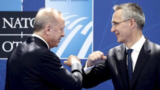 Στόλτενμπεργκ: Σημαντικός ο ρόλος της Τουρκίας, δεν υπάρχει απόφαση για το αεροδρόμιο της Καμπούλ