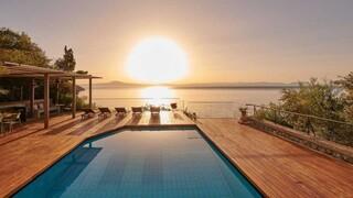 Τα Aria Hotels ανακοινώνουν την απόκτηση του Cape Kitries Apartments
