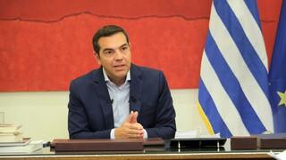 Τσίπρας για ελληνοτουρκικά: Ο Μητσοτάκης πετάει το τενεκεδάκι παρακάτω στον δρόμο