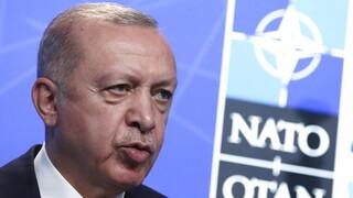 Ερντογάν: Απ' ευθείας συνομιλίες με την Ελλάδα, «δεν χρειαζόμαστε τρίτους»
