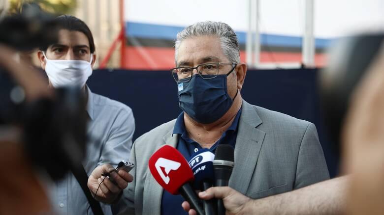 ΚΚΕ: Δεν κρύβονται οι παράγοντες που τροφοδοτούν νέους κινδύνους στις σχέσεις Ελλάδας - Τουρκίας