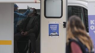 Κορωνοϊός - ΕΟΔΥ: Πού θα διενεργούνται δωρεάν rapid test τη Τρίτη