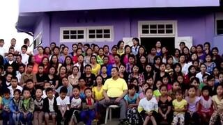 Πέθανε ο πατέρας της μεγαλύτερης οικογένειας στον κόσμο -  Άφησε 38 γυναίκες χήρες