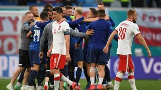 Euro 2020: Πολωνία-Σλοβακία 1-2