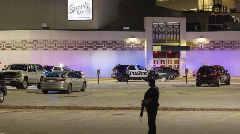 ΗΠΑ: Διαπληκτίστηκαν για τη χρήση μάσκας, τράβηξε πιστόλι και την σκότωσε