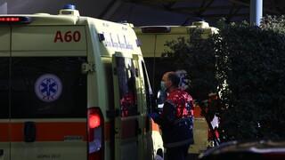 Ατύχημα στη Λάρισα: Ακρωτηριάστηκε εργαζόμενος σε φούρνο