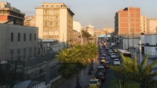 Αυξημένη κίνηση στους δρόμους της Αθήνας - Ποια σημεία να αποφύγετε