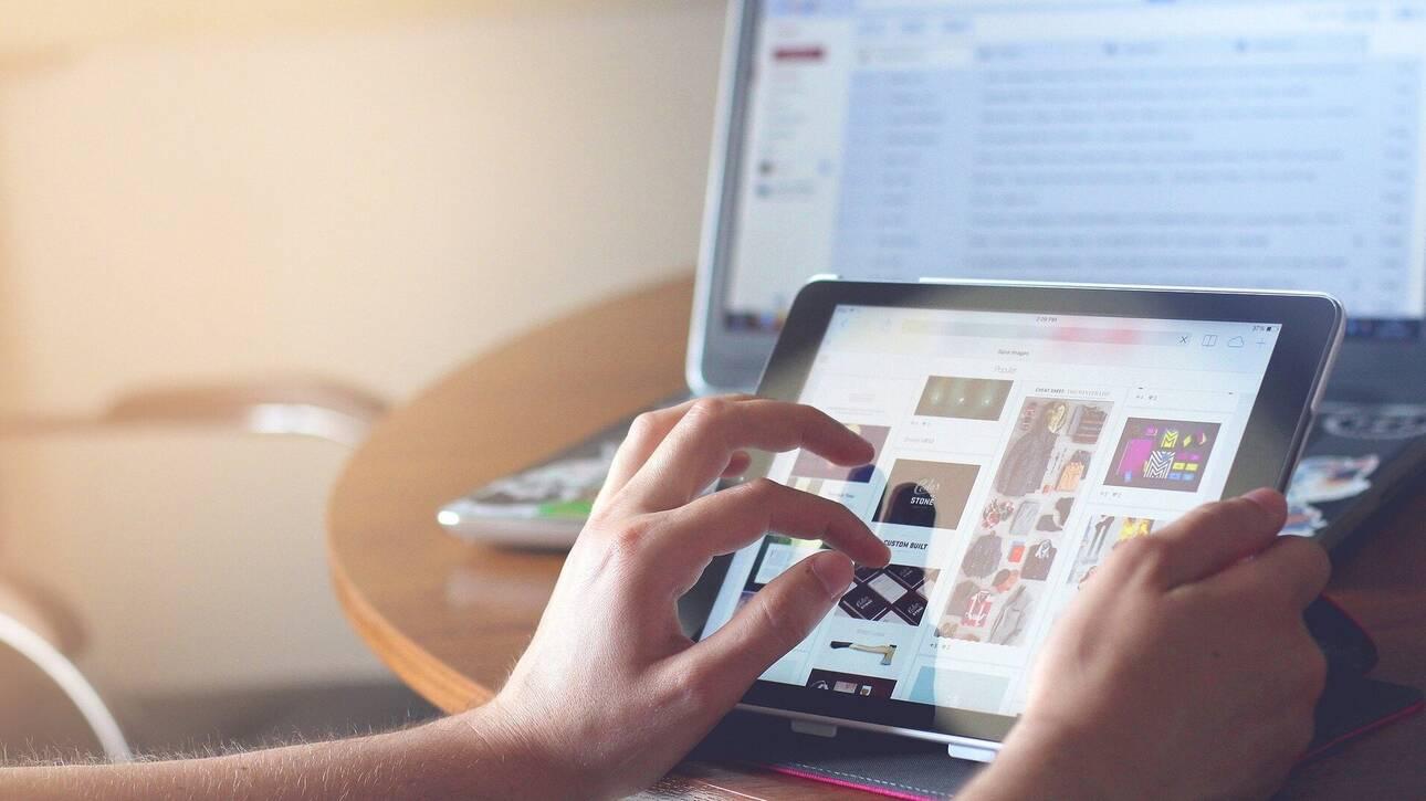 ΥΠΠΟΑ: 1.521.220 ευρώ για την ενίσχυση Ψηφιακών Δράσεων Πολιτισμού το 2021