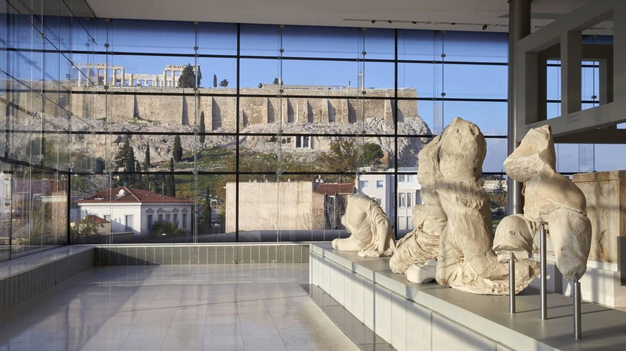 12 χρόνια Μουσείο Ακρόπολης - Πώς θα γιορτάσει την Κυριακή τα γενέθλιά του