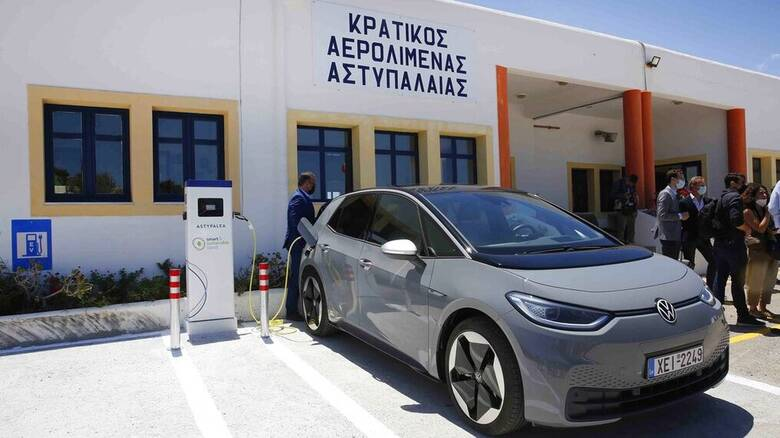 Ηλεκτροκίνηση: «Έρχεται» η φόρτιση αυτοκινήτων εν κινήσει