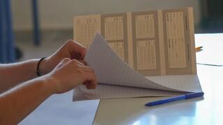 Πανελλήνιες 2021 - ΕΠΑΛ: Οι απαντήσεις στα θέματα της Νεοελληνικής Γλώσσας και Λογοτεχνίας